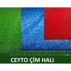 samur çim halı