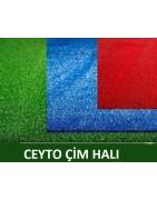 Dinarsu suni çim halı